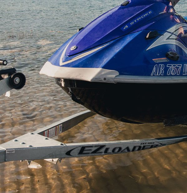Personal Watercraft Trailers