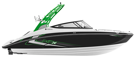Yamaha Wake Series Boats