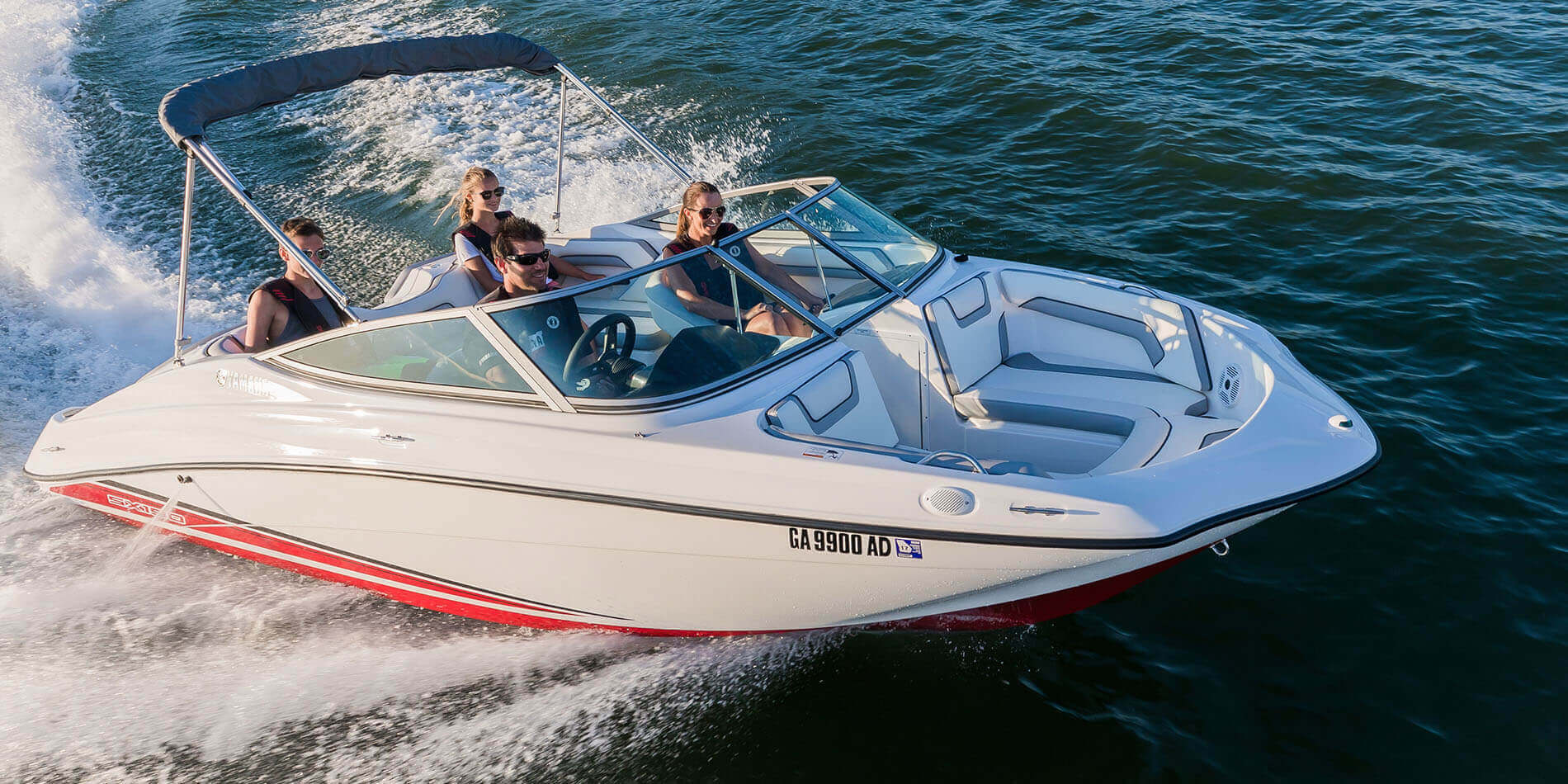 Bow tent yamaha jet boats pictures to pin on pinterest for Yamaha jet boat forum