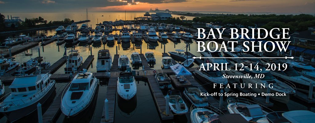 2019-Bay Bridge Boat Show