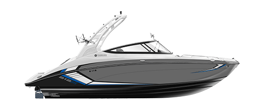 Yamaha 19-foot Boats