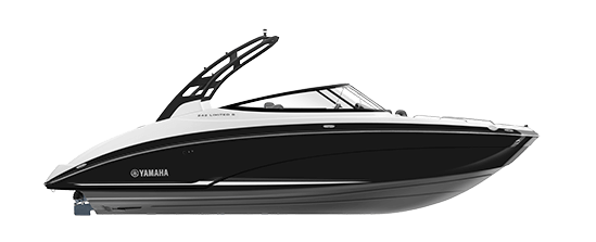 Yamaha 242 Limited S Boats
