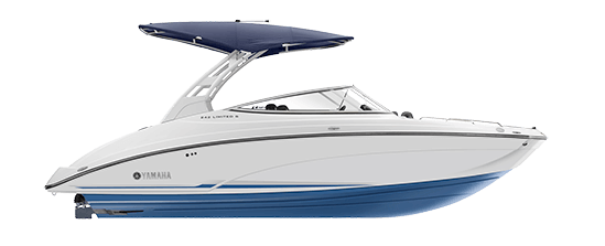 Yamaha Limited S E-Series Boats