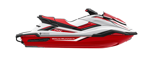Yamaha 24-foot Boats