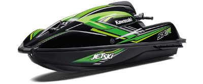 Stand Up Jet Skis
