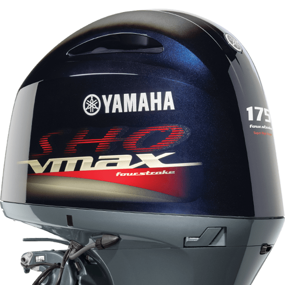 Yamaha Engine VF175LA SHO