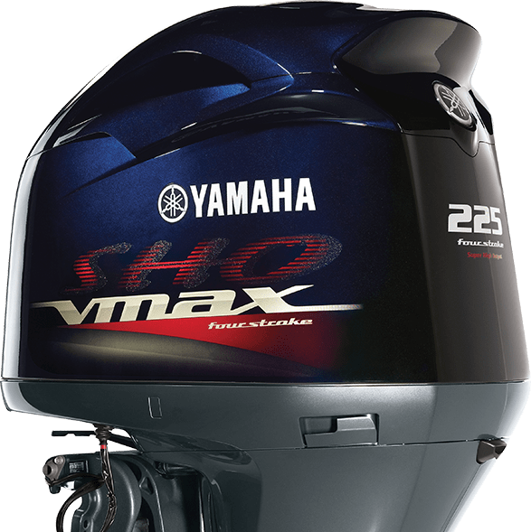 Yamaha Engine VF250LA SHO