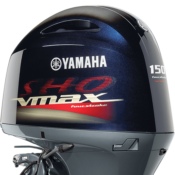 Yamaha Engine VF150LA SHO