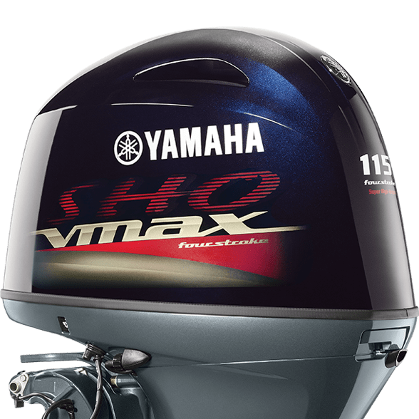 Yamaha Engine VF225LA SHO