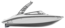 Bayside Jet Drive 19 Foot Boats