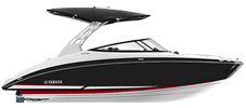 Bayside Jet Drive 24 Foot Boats