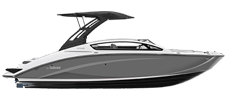 Bayside Jet Drive 27 Foot Boats