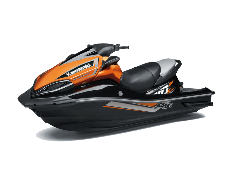 Kawasaki Jet ski Luxury Ultra LX