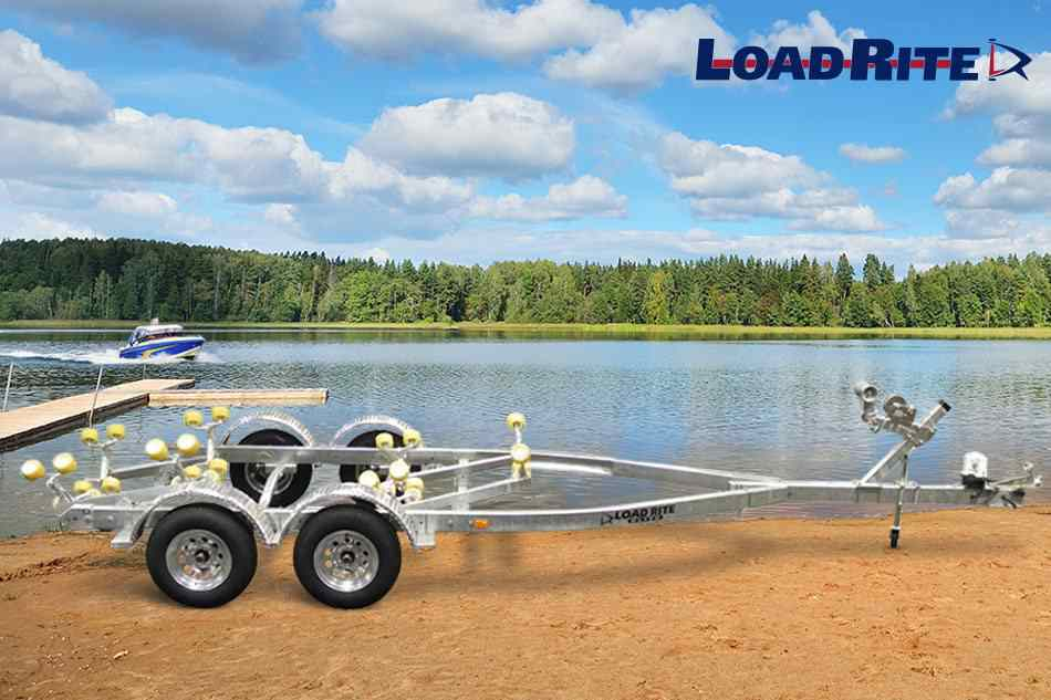 Bayside Jet Drive Load Rite Trailers Forsale