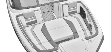 Bow Seating