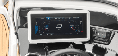 Connext® Touchscreen