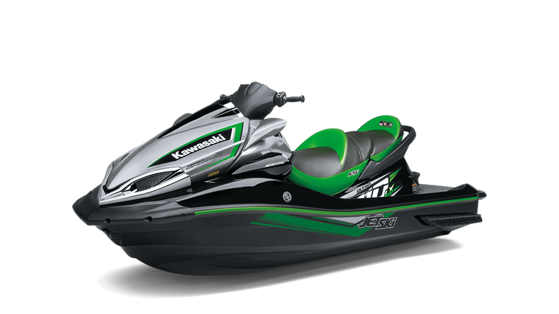 Kawasaki Jet ski Luxury Ultra 310LX