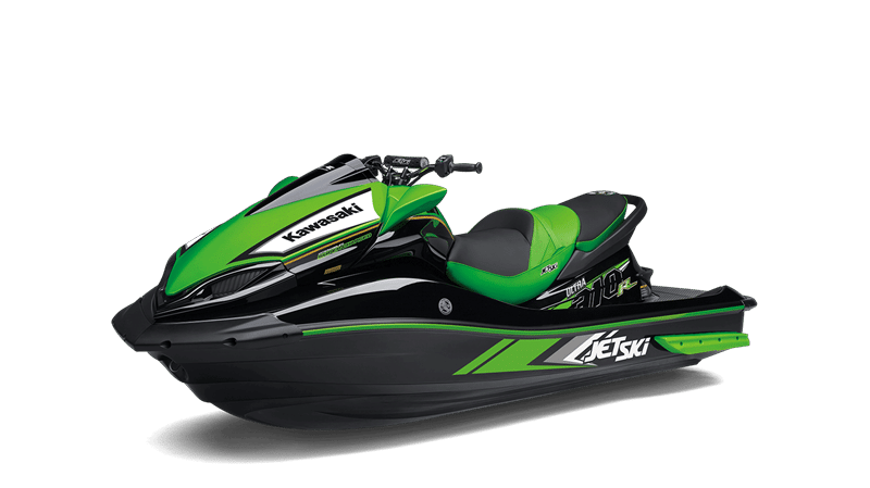 Kawasaki Jet ski Luxury Ultra 310R