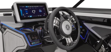 """Connext® 3.0 with 12"""" Connext® Touchscreen"""